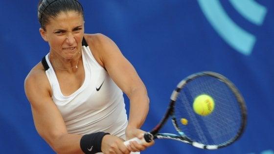 Tennis, l'Italia femminile sfida la Cina Taipei a Barletta il 22 e 23 aprile per evitare la retrocessione