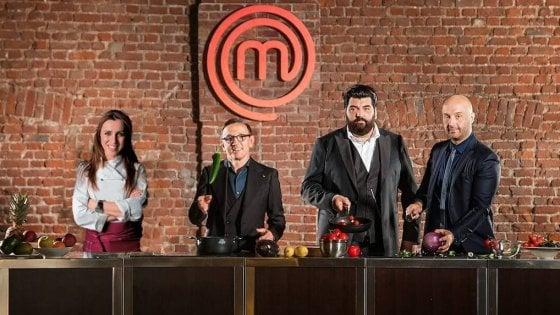 Masterchef, dopo Cracco Antonella Ricci: campagna virale per promuovere la cuoca pugliese