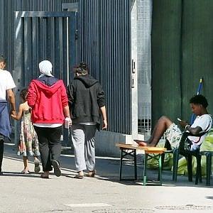 Brindisi, transessuale detenuta al Cie nel reparto maschile: è in sciopero della fame