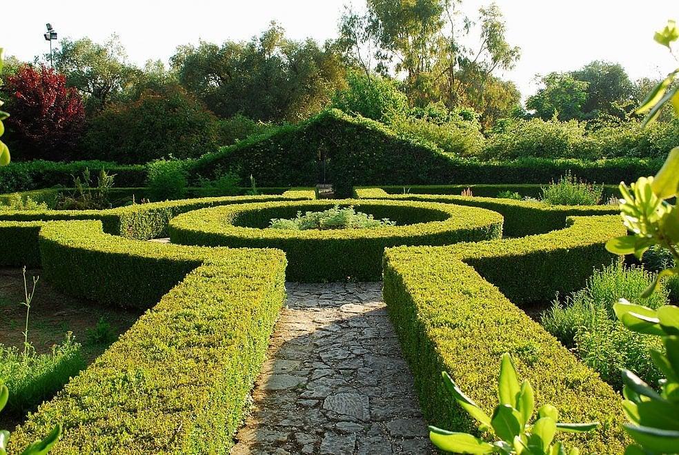 arte e giardino
