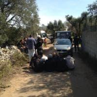 """Gasdotto Tap, il prefetto di Lecce ottiene lo stop ai lavori: """"Si esprima il ministero"""""""