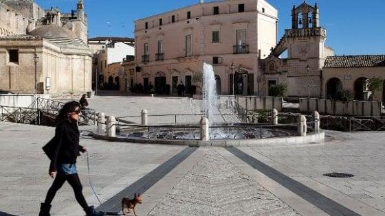 Matera, Capitale della cultura senza teatri: il Comune vuole rilevare il vecchio cineteatro Duni