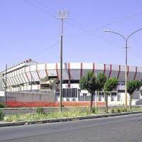 Blitz di 30 incappucciati in campo: calciatori del Taranto aggrediti e minacciati