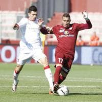Calcio, il Bari reclama Basha dalla nazionale albanese: