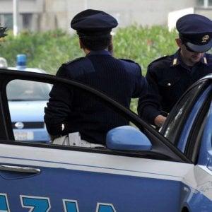 Matera, ultrà aggredirono due calciatori: obbligo di dimora e Daspo per 4 persone