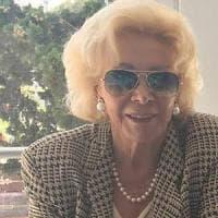 Tennis, Lea Pericoli battezza la sfida di Fed Cup fra Italia e Cina Tapei