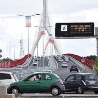 Bari, i cantieri degli errori: via Sparano in pendenza, il ponte Adriatico