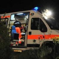 Trinitapoli, esplosione nel laboratorio dei fuochi pirotecnici: operaio