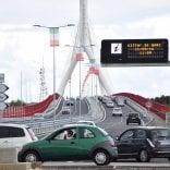 Bari, i cantieri degli errori:  via Sparano in pendenza, il ponte Adriatico  ancora chiuso alle bici