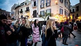Agenda  A Bari vecchia la caccia  al tesoro culturale con i QR Code
