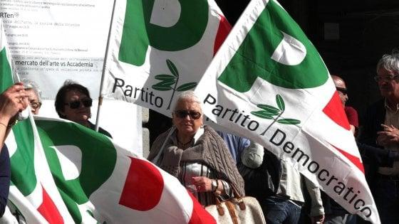 """Pd, congresso farsa in Salento. """"Votanti fantasma e risultato deciso a tavolino"""": annullato il voto"""
