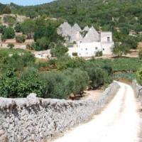 """""""I muretti a secco della Puglia fra i Patrimoni Unesco"""": l'Italia presenta la candidatura"""