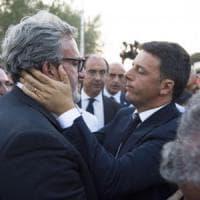 Pd, il diktat dei renziani in Puglia: