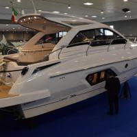 Bari, torna il Salone nautico: in mostra 300 imbarcazioni
