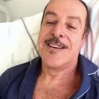 """Massimo Lopez racconta l'infarto a teatro: """"Il dolore era lancinante, ho subito capito..."""
