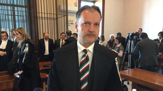 """Inchiesta rating, lo sfogo del pm di Trani: """"Lasciato da solo"""". Ferranti (Pd): """"Non faccia dietrologie su Fb"""""""