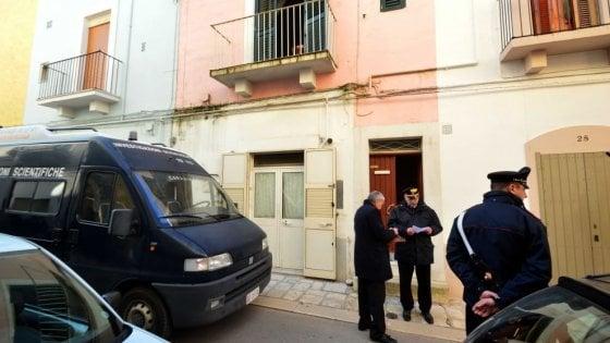 Uccise la moglie, De Mattia condannato a sei anni e tre mesi