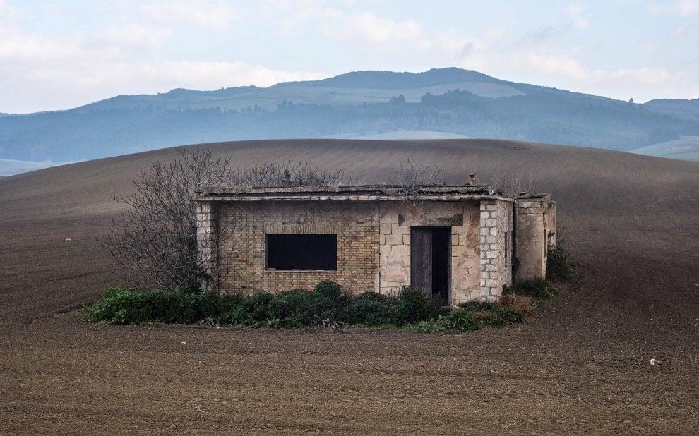 Abbandono e spopolamento: ecco l'altra Basilicata