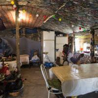 Borgo Mezzanone, il reportage fra i segreti del ghetto