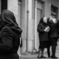 Settimana santa in Puglia, l'album d'autore a Barletta