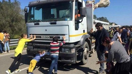 Gasdotto Tap, il Tar ferma il cantiere: accolta la richiesta di sospensiva della Regione Puglia