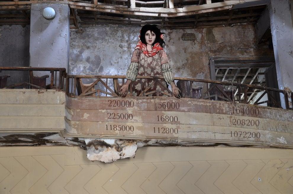 'Imparare a memoria': la lezione dell'arte sugli armeni