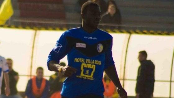 Bari, calciatore 19enne trovato morto in casa di un amico: arresto cardiaco durante il sonno