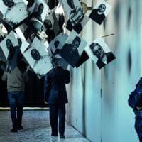 Celle d'artista a Taranto: il carcere diventa un'opera