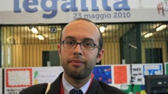 Bari, è morto a 38 anni Stefano Fumarulo: consigliere di Emiliano sulla lotta alla mafia
