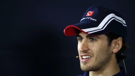 F1, test Bahrain: Hamilton il più veloce, Giovinazzi secondo sulla Ferrari