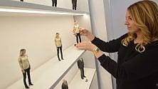 Il vostro clone in 3D?  Lo fa un negozio di Bari