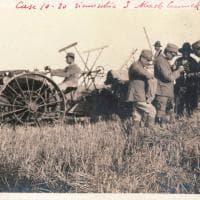 Foggia, l'album racconta il viaggio dal grano alla pasta