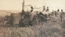 In mostra il viaggio  dal grano alla pasta