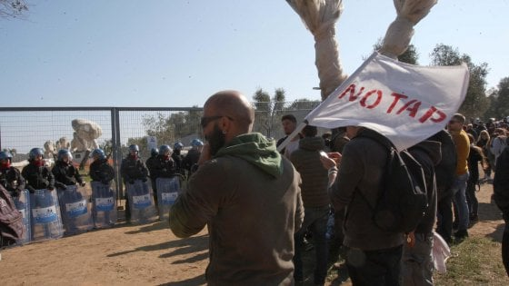 Gasdotto Tap, respinto il ricorso della Regione Puglia: via libera ai lavori tra gli ulivi del Salento