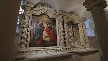 Cattedrale di Lecce, apre la cripta dopo il restauro