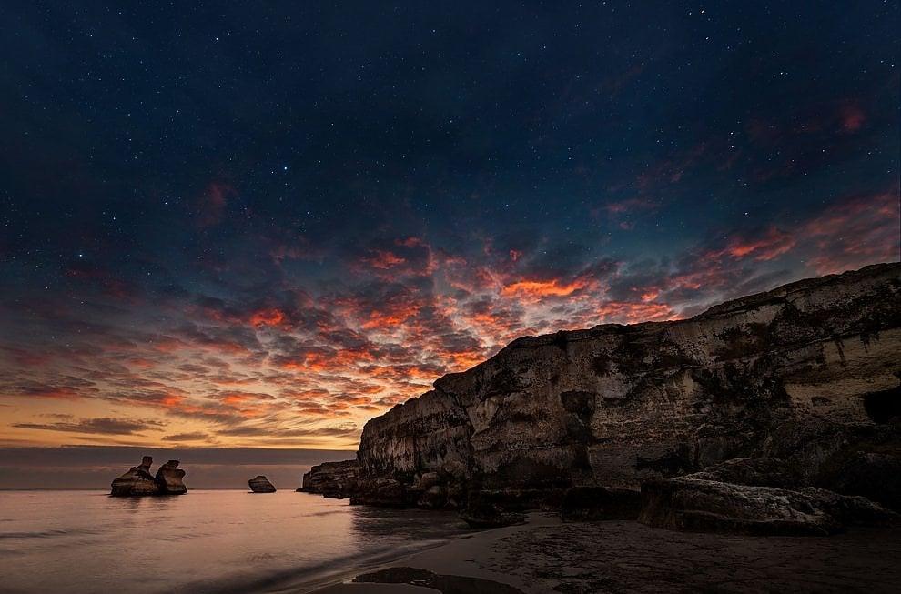 Lecce, scatti d'autore: la Puglia vista da Barillari