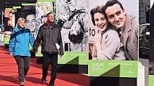 Bif&st, Vittorio Gassman in 100 foto al Petruzzelli