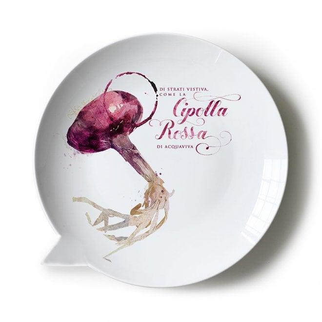 Cucina e design, in Puglia il piatto è d'artista