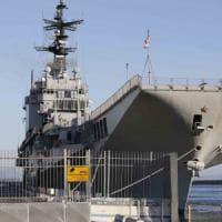 Taranto, sottufficiale della Marina morì per l'amianto: la famiglia risarcita con 200mila...