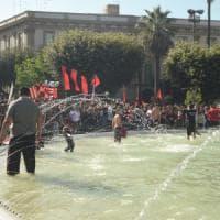 Il Foggia torna in serie B dopo 19 anni: festa con due giornate d'anticipo