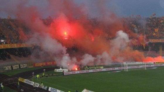 Scontri tra Baresi e Leccesi ieri in serata: 6 feriti!