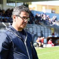 Lecce, esonerato Padalino dopo il ko interno: in panchina arriva Roberto