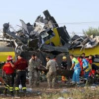 Strage dei treni, il governo firma i decreti per risarcire i feriti e le famiglie delle 23...