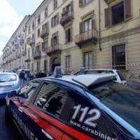 Francavilla Fontana, 49enne ferito mentre era sul balcone di casa: non è