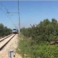 Scontro fra treni, simulata la strage tra Andria e Corato: a bordo pm e investigatori