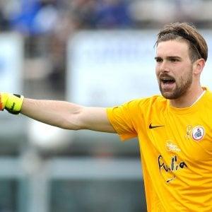 Il Bari pareggia 0-0  a Salerno: i biancorossi interrompono la serie di sconfitte esterne