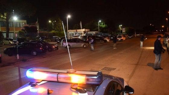 Bari, netturbino 50enne ucciso al San Paolo vicino alla sede dell