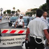 Bari, niente auto per una settimana sul lungomare e corso Vittorio Emanuele: