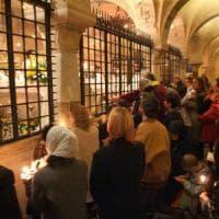 La reliquia di san Nicola da Bari a Mosca e San Pietroburgo: è la prima volta in mille...