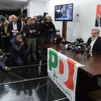 Primarie Pd, Emiliano vince in Puglia ma non sfonda a Bari: